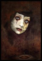 Tears of a Clown by Sintilation