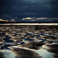 Low Tide by YourEndlessDream