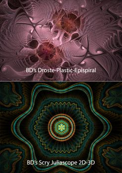 BD's 2 New Scripts by Fractal-Resources