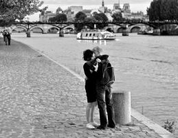 From Paris with Love by Hadcorp