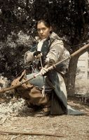 Connor Kenway by BeKk-DeAtHAnGel