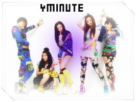 4Minute by susane88