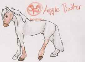 SFS Apple Butter by WildGriffin
