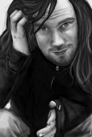 Bert McCracken v3 by Quezzi