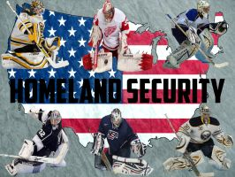 Homeland Security by Oultre