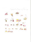 Victoria's Pregnancy Cravings by KOlover12