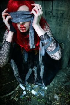 .wake up. by Countess-Grotesque