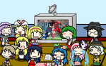 [Live Event] Another Gensokyo Soccer Celebration by FCTF2