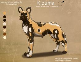 Kizuma - Adoption Auction CLOSED by Nala15