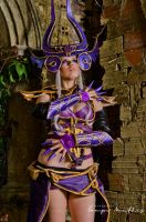 Syndra - I will not be restrained by sumyuna