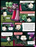 Dib in Wonderland- Page 16 by Spectra22