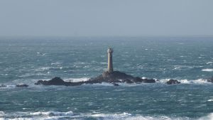 Lands End Lighthouse 02 by pduffill