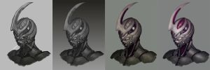 Guyver by MauGee13