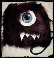 monster bag by maria-ana-m