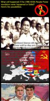 If EDSA Revolution never happened? by snitchpogi12