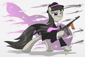Mafia Octavia by Template93