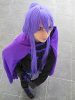 Vocaloid Cosplay Photo Contest- #54 Adele by miccostumes