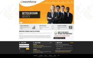 E-Workforce by mehtab123