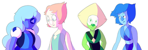homeworld gems that probably exist by pineknocker