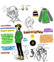 fantroll/trollsona ref thing //updated by Striife