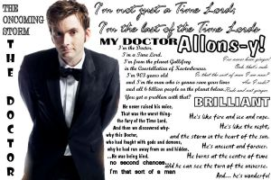 THE doctor by blueAntimatter