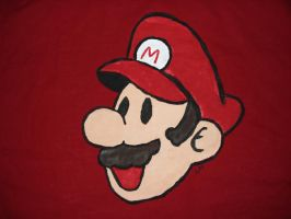it's a me by scullylam