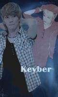Keyber... by HiThereSmiley