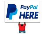 B9 NOW ACCEPTS PAYPAL by B9TRIBECA