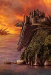 Eyrie by lVlorf3us
