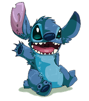Stitch by Oashi
