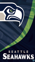 Seahawks Flag Wallpaper by Stealthy4u