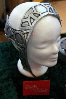 Darth Maladi headpiece by DarthWapoe