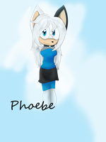 AT: Phoebe by Lolly-pop-girl732