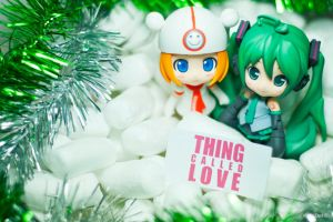 Thing Called Love 04 by KuroDot