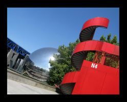 paris la villette 3 by VIRGILE3MBRUNOZZI