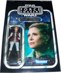 Custom General Leia Packaging (Star Wars) by therogueone