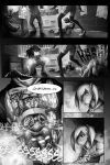 Lunar Cry Page 13 by Pechan