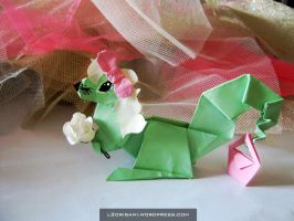 Origami Fall Challenge 2 by DarkUmah