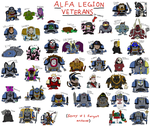 Alfa Legion Veterans Chart by Captain-Asparagus