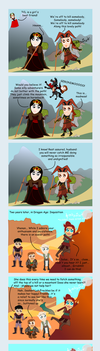 How C.Sphire deals with Mountains by NorroenDyrd