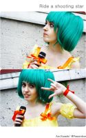 Ranka Lee - Shooting Star by sakuritachan92