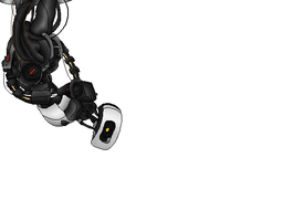GlaDOS by Tharkan