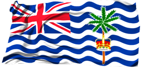 Flags of the World: British Indian Ocean Territory by MrAngryDog