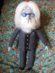 Simon Petrikov -- Needle Felted -- Cat's FeltLings by CatsFeltLings
