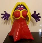 Jynx by DuctileCreations
