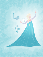 Let It Go by SomaX