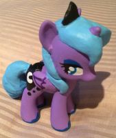 Filly Luna Figure by chris9801