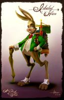 ATTW - Ichabod Hare by 47ness