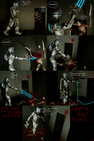 Dead Space 2 by JazzyBlue95