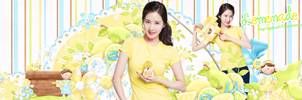 SeoHyun Lemonade =]]z by eyeliner64